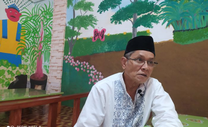 Kampung Silat Rawa Belong