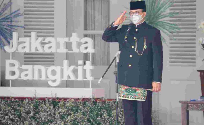 HUT KE 494 Kota Jakarta