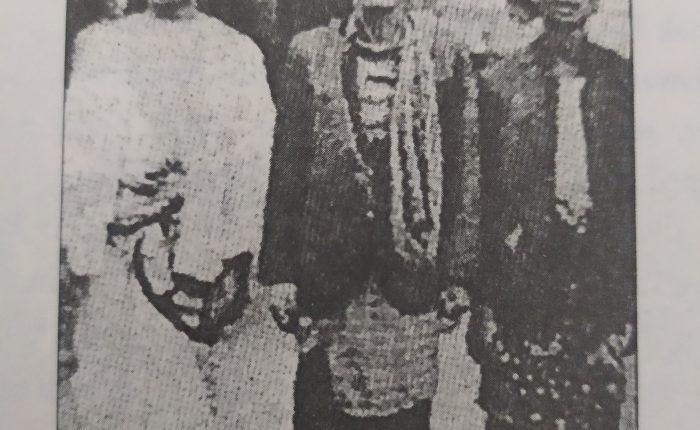 Riwayat Jagoan Betawi