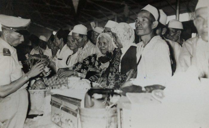 Tradisi Khas Saat Berhaji dalam Masyarakat Betawi