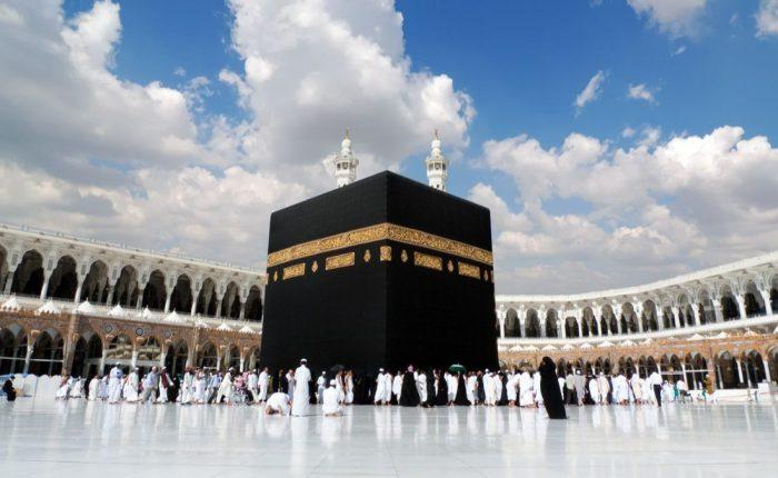 Pemaknaan Lebaran Haji