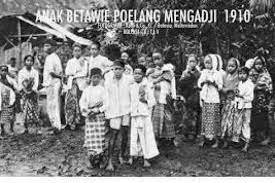 Islam di Tanah Betawi