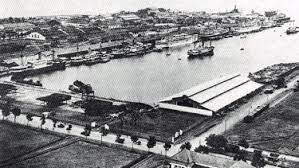 Asal Usul dan Sejarah Pelabuhan Tanjung Priok