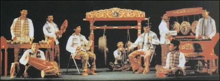 Lembaga Manajemen Kolektif Musik Tradisi Nusantara Hasilkan Empat Rumusan