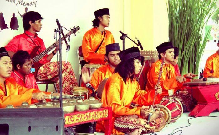 Transformasi Musik Gambang Kromong