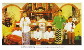 Menilik Pementasan Musik Gambang Kromong Tempo Dulu