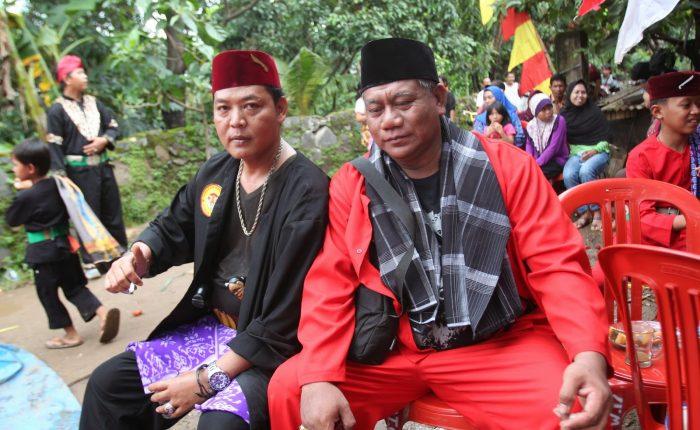 Sejarah dan Makna di Balik Peci khas Betawi