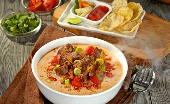 Mencecap Cita Rasa Dunia dalam Kuliner Betawi