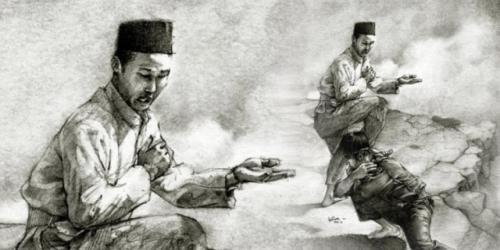 Riwayat Maen Pukulan Aliran Sabeni