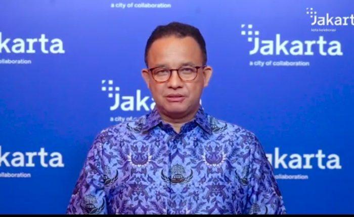 Apresiasi Festival Virtual Silat Cingkrik Tradisional Betawi 2021, Gubernur Anies Baswedan Sebut Potensi Pencak Silat di Kancah Global